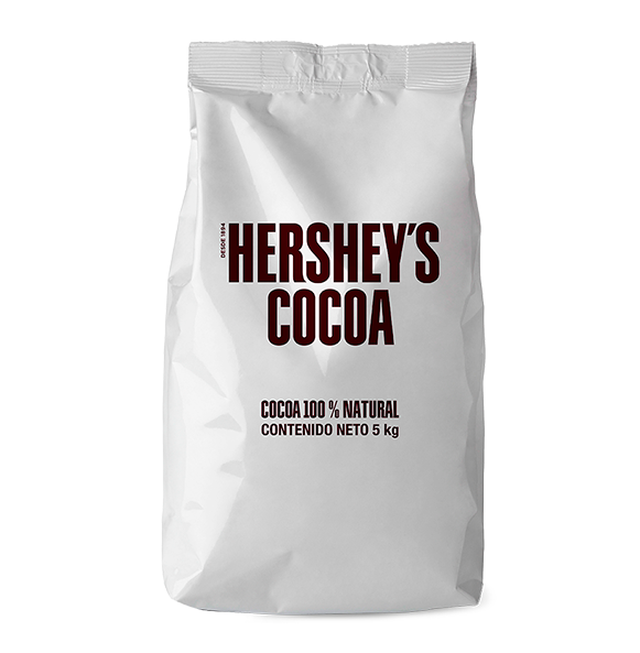 Cocoa Natural 5kg hershey's